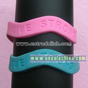 BUY ZUMBA RUBBER BRACELETS II - ZUMBA FITNESS PARTY - DITCH THE
