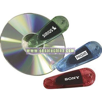 Spinner CD Cleaner