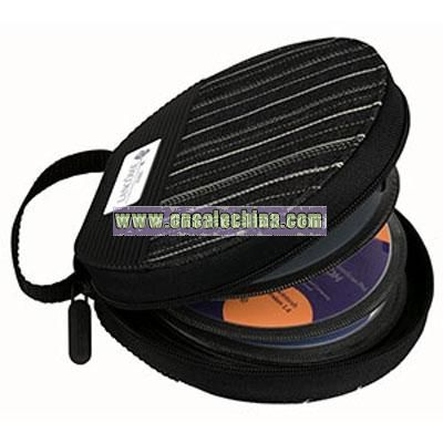 Volanti Media - CD Case