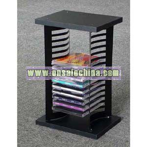 CD/DVD Rack