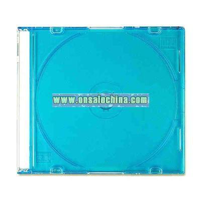 Slim Line CD Jewel Case