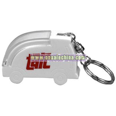 Car CD Opener Keychain