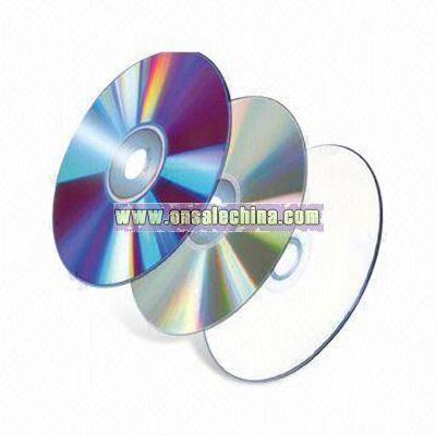 DVDR-a009 4.7GB Blank DVD+/-R