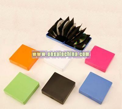 Square CD Holder