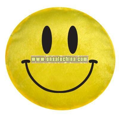 Smile Face Shape CD Bag
