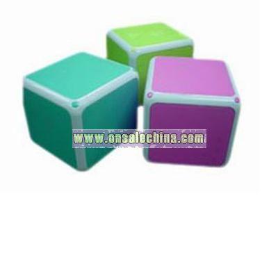 Square Ruler CD Case