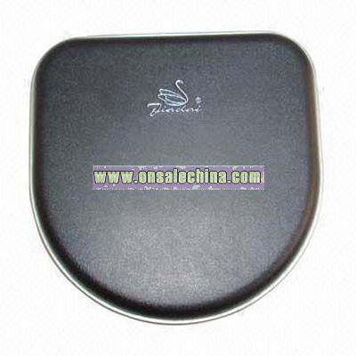 Plastic CD Wallet