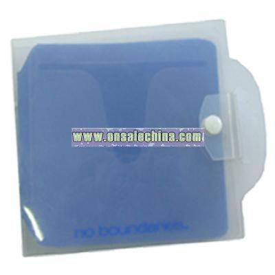 PVC CD Case