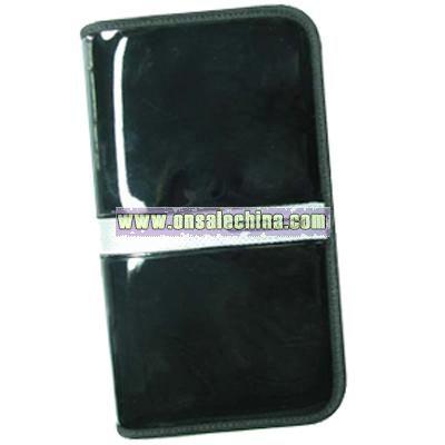 PVC CD Wallet