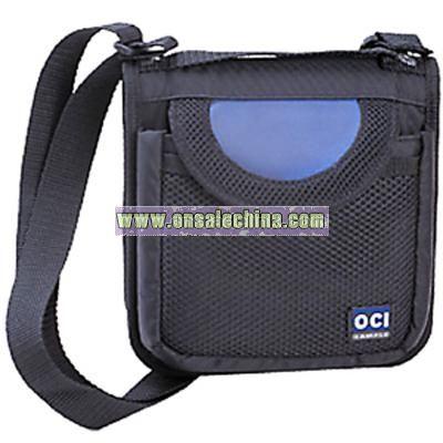 400D Nylon CD Case