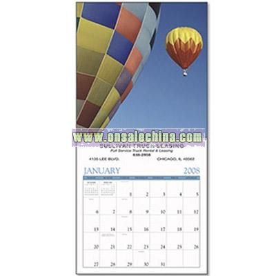 Custom Every Month Appointment 13-sheet Calendar