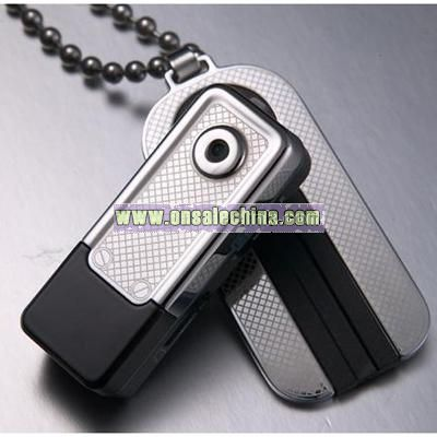 HD Motion Detection Mini DVR