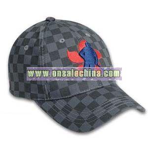 Promo Golf Cap