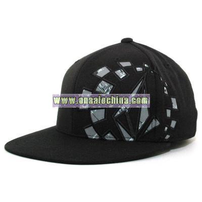 Moto Stone Flex Cap