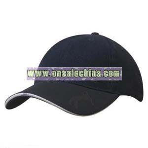 Golf Ball Marker Cap