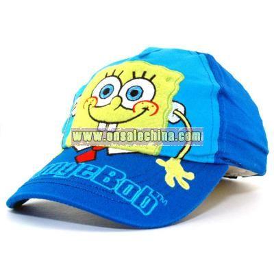 Spongebob Happy Bob Cap