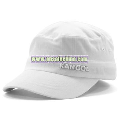 Marylebone Military Flex Cap