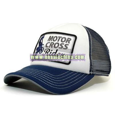 Moto Foam Trucker cap