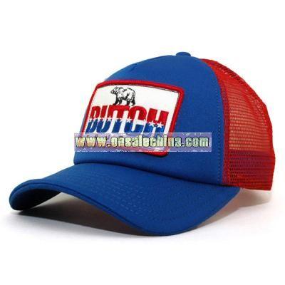 Butch Foam Trucker cap