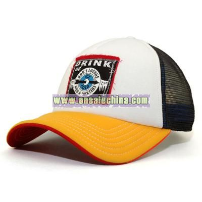 Drink Foam Trucker cap