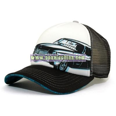 Car Foam Trucker cap