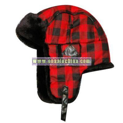 Rocket Flap cap