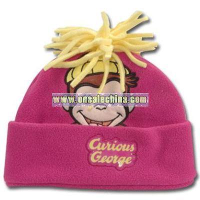 Entertainment Knit  cap