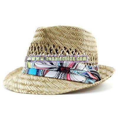 Coco Fedora hat