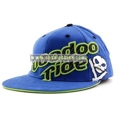 Voodoo Ride Offset Flex cap