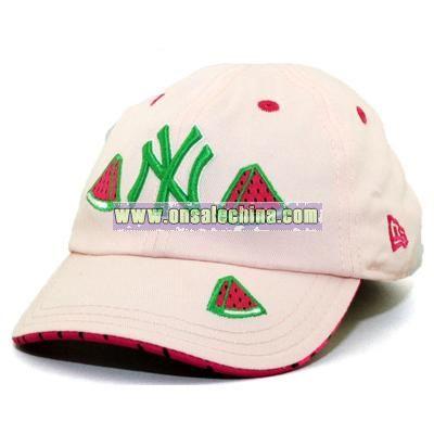 Watermelon Smoothie cap