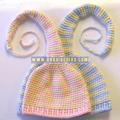 Night Cap (Sizes Newborn to Adult)
