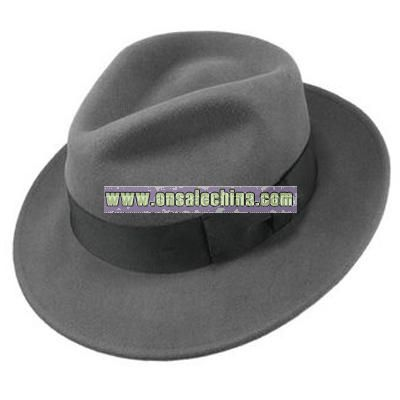 Crown Crushable Fedora