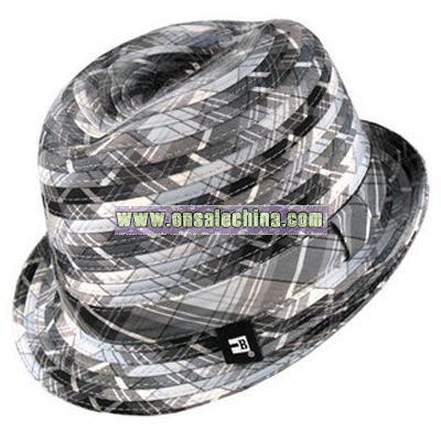Block Twombly Stingy fedora Hats