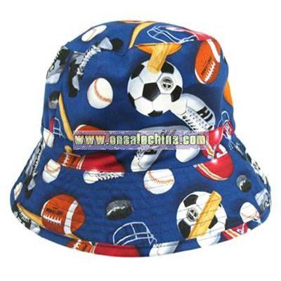 Tilley Boys Bucket hat