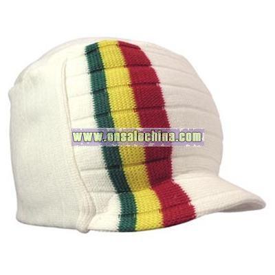 Yallah's Cap