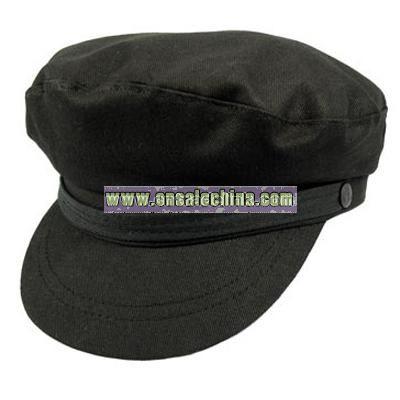 Cotton Fiddler's Cap