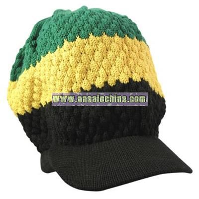 The Alley Cabbie hat