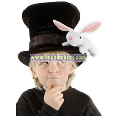 Magician's Top Hat-Child