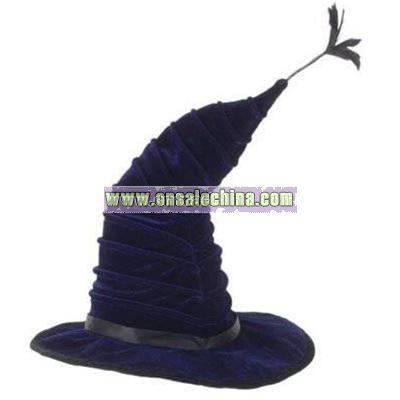 Harry Potter Madame Hooch magic cap