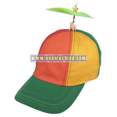 Propeller Ball Cap