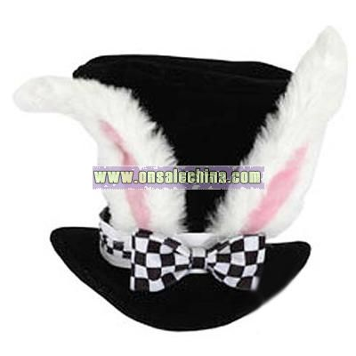 March Hare Tophat