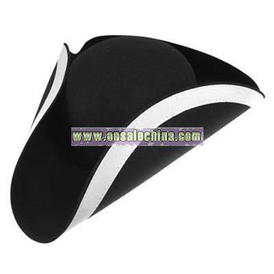 Tri Corn Hat