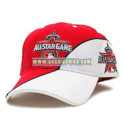 2010 All-Star Game Avalanche Cap