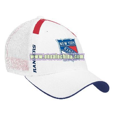 Official Draft Day Cap