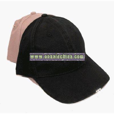 Nightlighter - LED Flashlight Hat