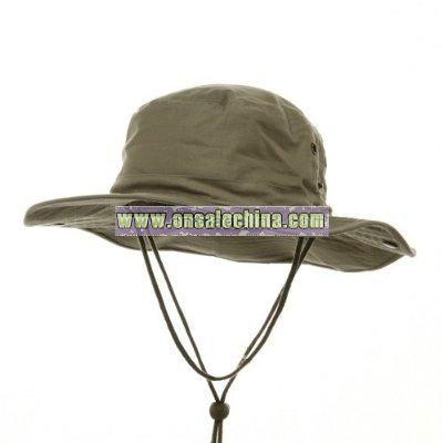 Fishing Hat -Khaki
