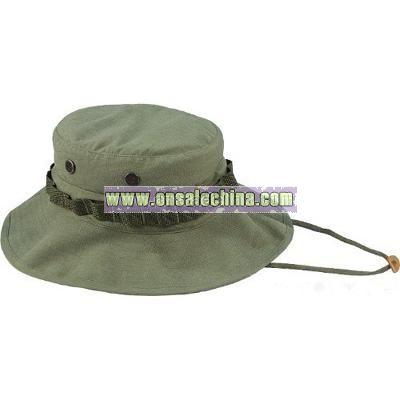 Vintage Vietnam Boonie Hat