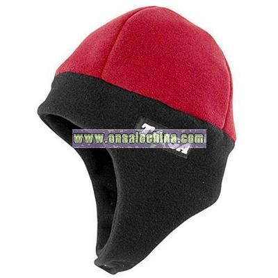 Thermal Fleee Cap with Ear Flaps