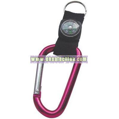 Promotion Carabiner Hook