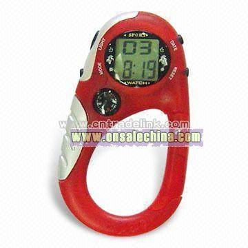Multifunctional Watch